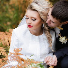 Wedding photographer Elena Kobzeva (Kobzeva). Photo of 18.03.2016