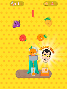 I like OJ - Orange Juice- screenshot thumbnail