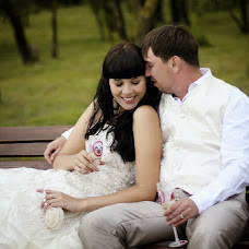 Wedding photographer Inna Koveshnikova (InnaKova). Photo of 17.02.2013