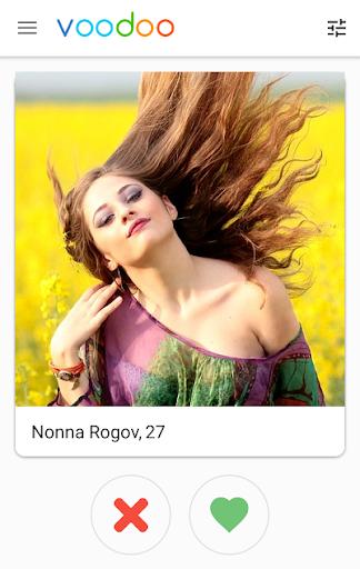 Voodoo Dating 7.0.1 screenshots 1