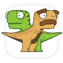 T-Rex Run 2020 icon