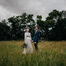 Svatební fotograf Kryštof Novák (kryspin). Fotografie z 11.07.2018