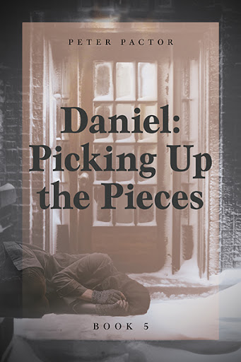 Daniel: Picking Up the Pieces cover