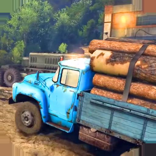 Cargo Truck Driver - Truck Driving Simulator
