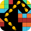 Brick Crush balls icon