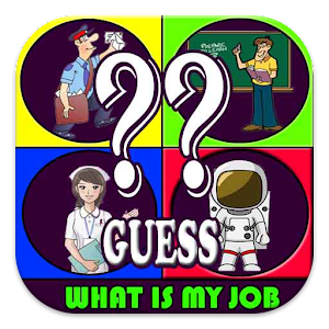 Download Full Guess What is My Job 1.0 APK | Full APK ...