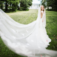 Wedding photographer Anderzhanova Evgeniya (anderzhanova). Photo of 09.10.2015