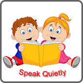 Speak quietly: Autism, CP