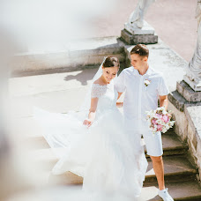 Wedding photographer Aleksey Asanov (Asanov). Photo of 05.10.2016