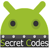 Secret Codes for Android