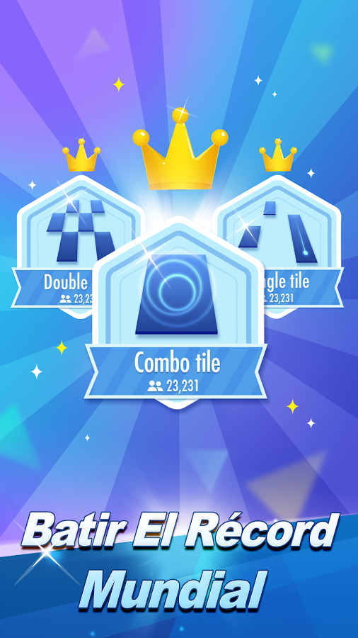 Piano Tiles 2™: captura de pantalla