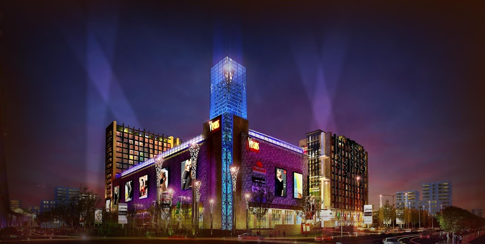 Vegas_Mall_Dwarka