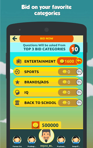 Donkey Quiz: India's Quiz Game screenshot 9