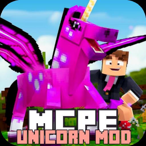 App Insights: Unicorn mod for Minecraft PE | Apptopia