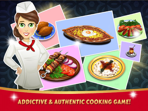 Kebab World - Cooking Game Chef 1.9 screenshots 5