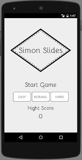 Simon Slides