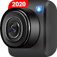 HD Camera - Best Cam with filters & panorama icon