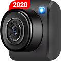 HD Camera - Best Filters Cam with Editor & Collage APK