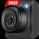 HDカメラ-エディターとコラージュを備えた最高のフィルターカム - Androidアプリ