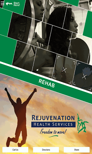 Rejuvenation Health Services