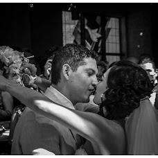 Wedding photographer Erick Romo (erickromo). Photo of 12.05.2016