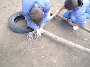 Photo: 2003 - Agrupación varias