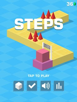 Steps Gratis