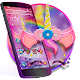 Download Glitter Unicorn Launcher Theme For PC Windows and Mac