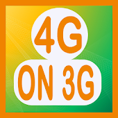Use Jioo 4G VoLTE on 3G