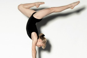 know what to aim for gymnastics