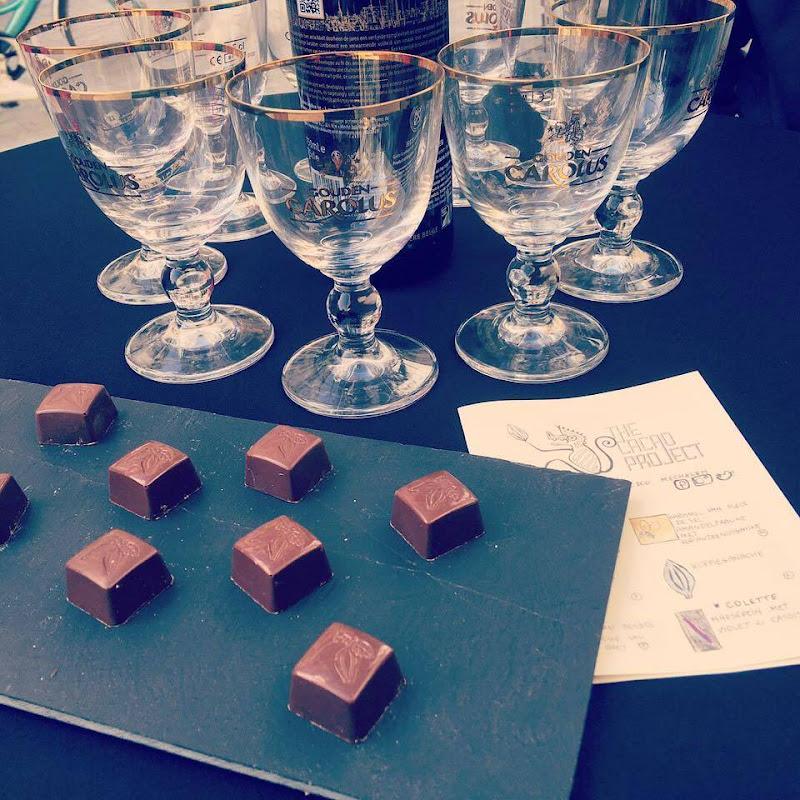 De Mechelse Chocoladewandeling