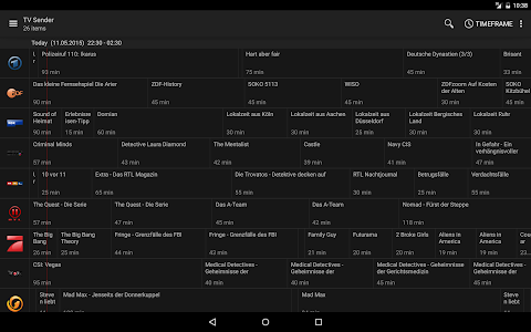 TVHClient Latest Version APK for Android | Android Video