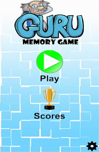 Guru - Memory Game- screenshot thumbnail
