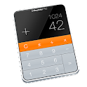 Advanced Voice Calculator Plus icon