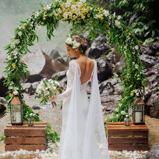 Wedding photographer Andra Lesmana (lesmana). Photo of 06.07.2018