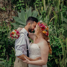 Wedding photographer Edgar Ipiña (edgaripina). Photo of 14.05.2018