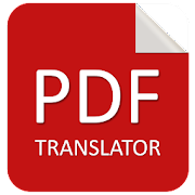 PDF translator - PDF to text converter and editor - Apps
