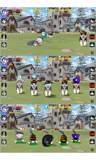 Code Triche 허스키와 나 apk mod screenshots 2