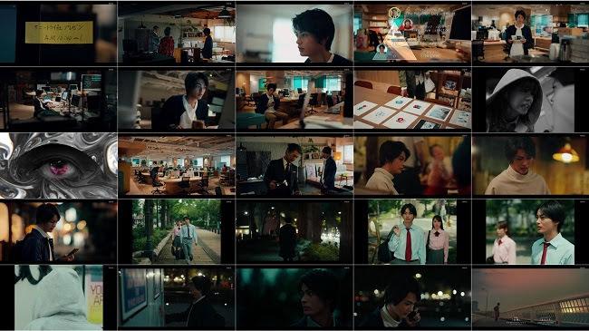 [TV-Variety] 左ききのエレン (今泉佑唯) (2019.10.20)