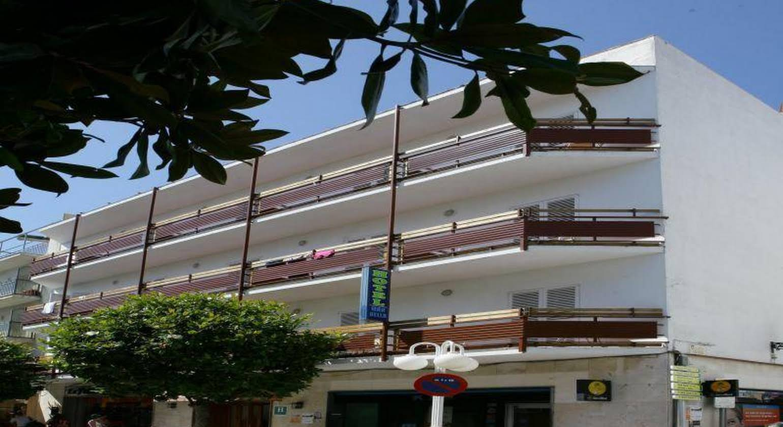 Hotel Mar Bella