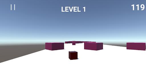 Cube Run 0.1 screenshots 9