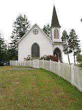 Photo: Day 2: The Center Church chapel.