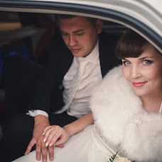 Wedding photographer Ekaterina Latysheva (solarsmile). Photo of 13.02.2015
