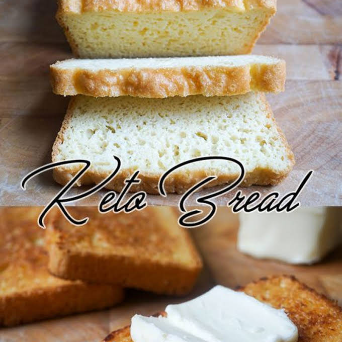 10 Best Low Carb Bread Recipes