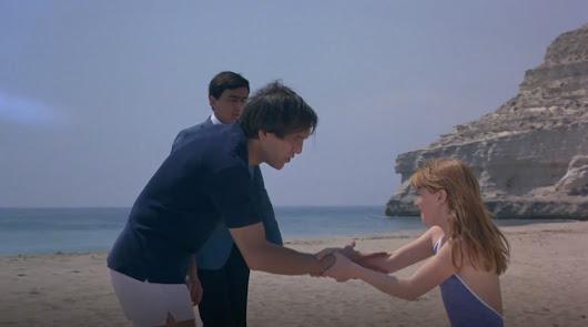 La película 'olvidada' de Pedro Almodóvar en Almería