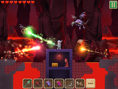 Adventaria: 2D World of Craft & Mining App Download For Android and iPhone 5