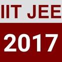IIT JEE 2017 - PREPARATION APP icon