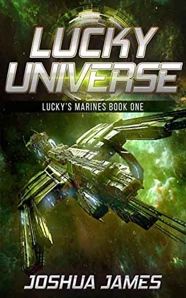 Lucky Universe