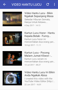 Video Lucu Indonesia - náhled