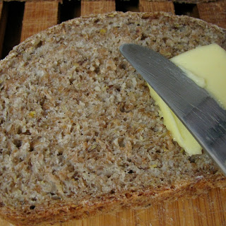 Mastering Sprouted Wheat Bread